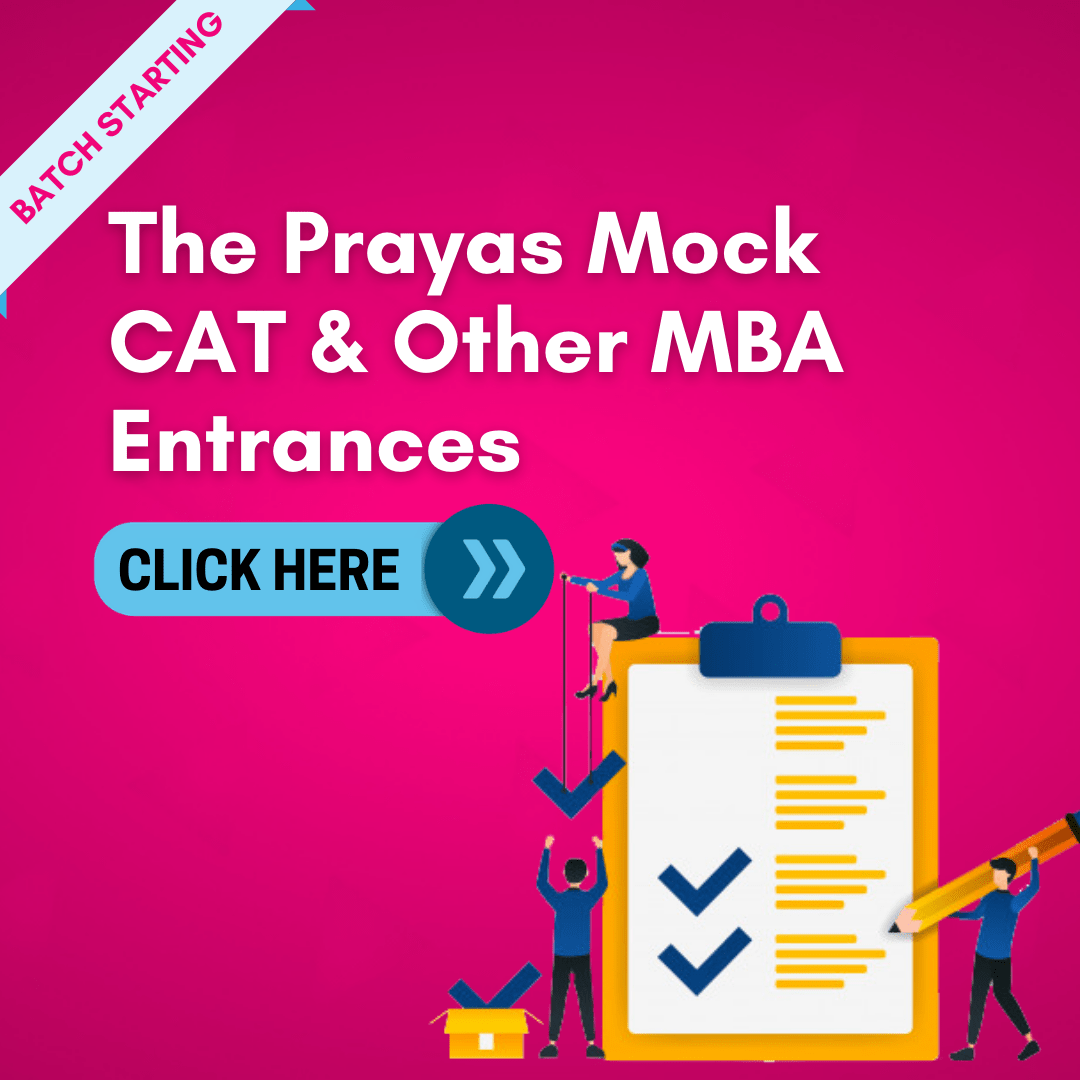 CAT & Other MBA Entrance
