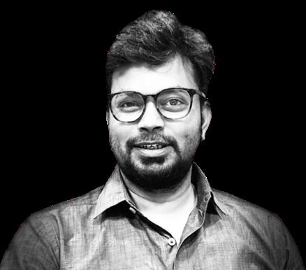 The Prayas India Founder and CEO Amresh Kumar