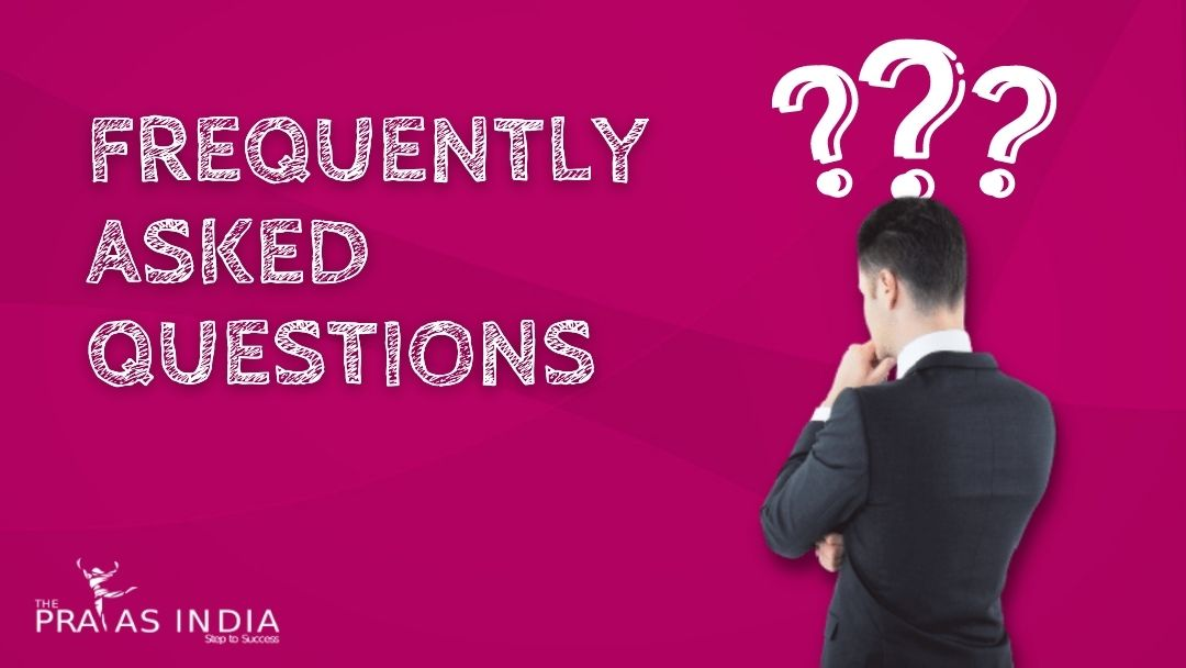Frequently Asked Question About UPSC Exam